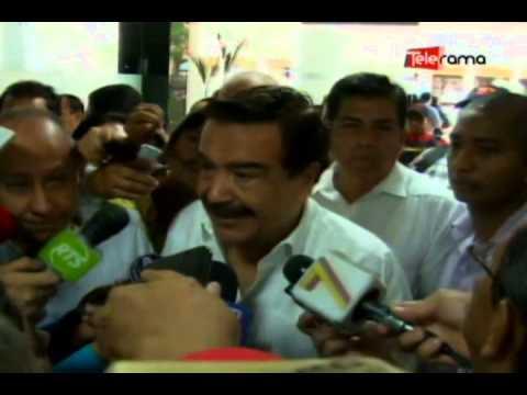 Alcalde Jaime Nebot rindió versión en caso Las Dolores