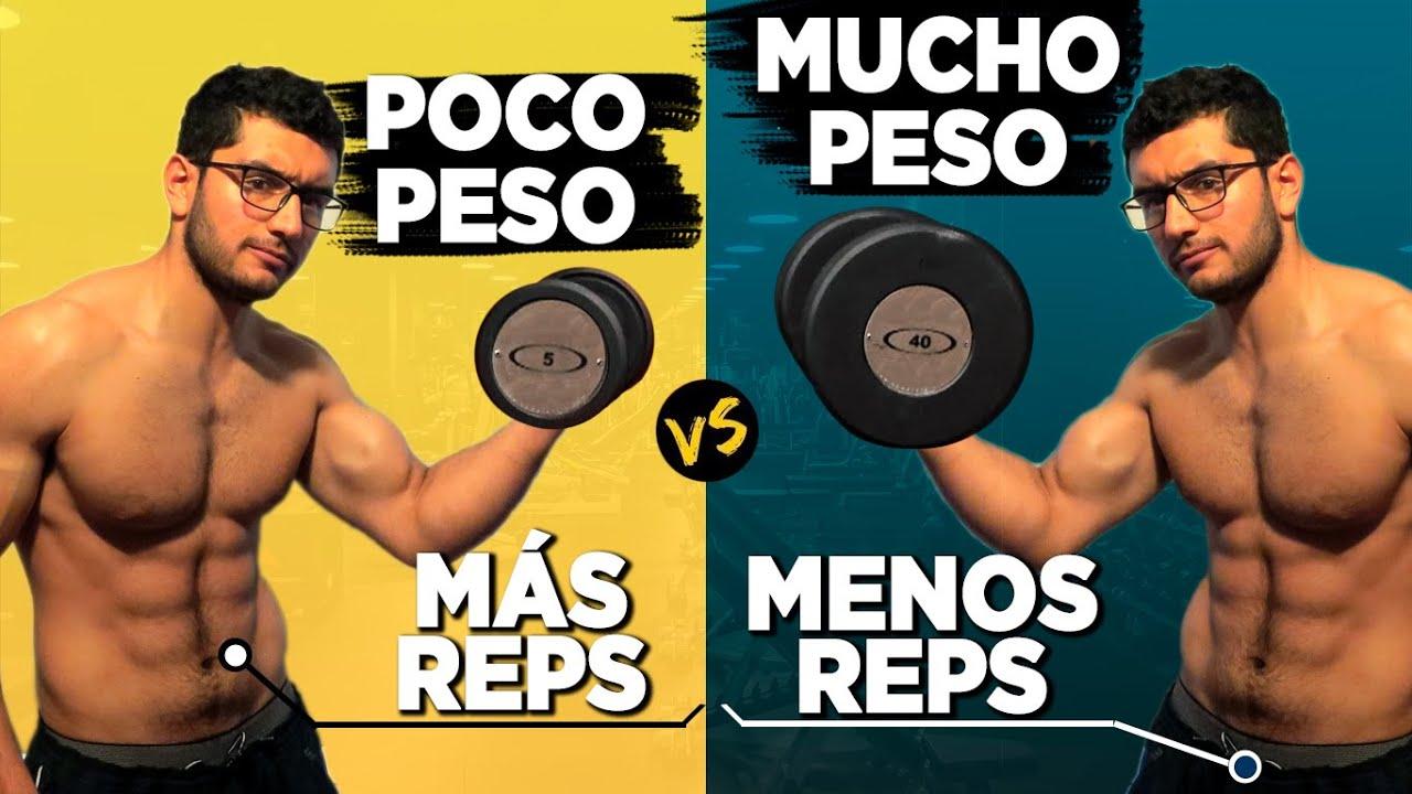 como puedo saber cuanta masa muscular tengo