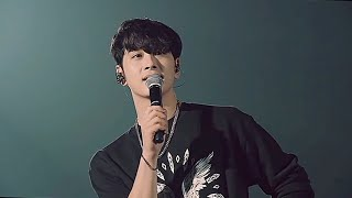 [2PM] 찬성이가 멤버들에게 감동 받았던 사연