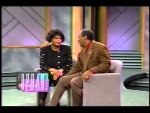 The oprah winfrey show, Bill Cosby on October 22, 1991