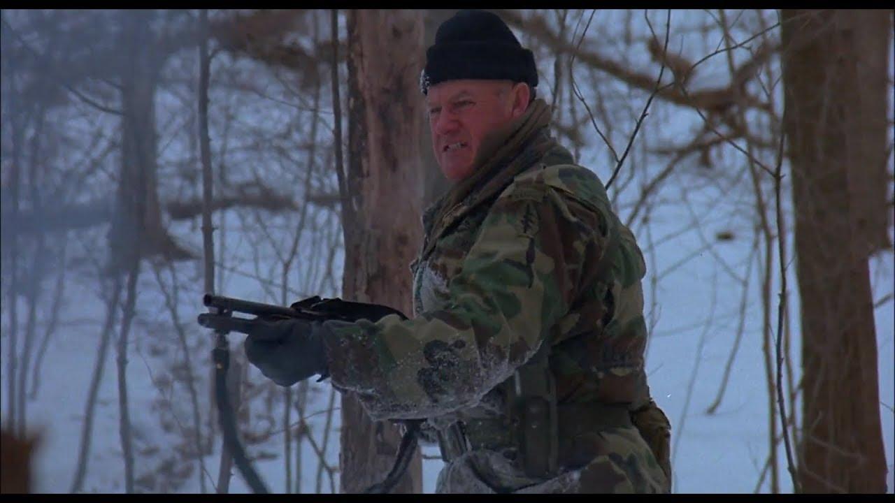 Download The Package (1989) - Ambush Scene (1080p)