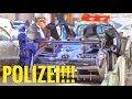 POLIZEIKONTROLLE IM MCLAREN SENNA! | NICO ROSBERG | VLOG