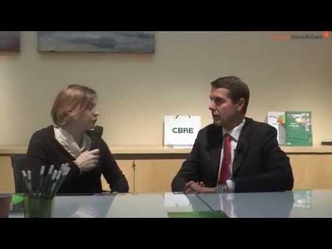 Debuttano i Capital advisors di Cbre in Italia: intervista ad Alexandre Astier