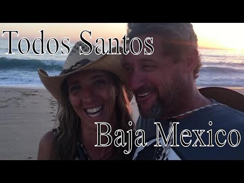 Todos Santos Baja Mexico : Swimming With Whale Sharks In La Paz