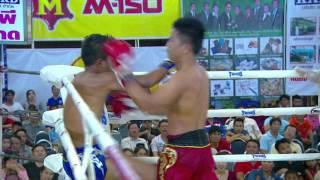 Lao star world fighting  สดจาก 168 platinum จ. อุดรธานี เสาร์ 31 ตุลาคม นี้ 15.00-17.00  ห้ามพลาด!!!