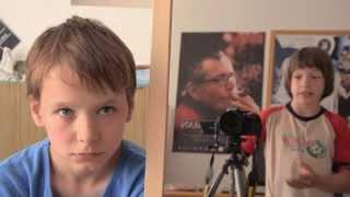 Pojedeme k moři - HD trailer (2014) film Jiřího Mádla
