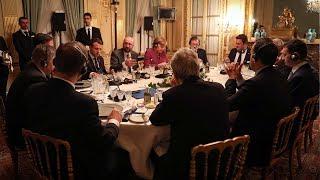 Brexit budget hole, Juncker successor high on agenda
