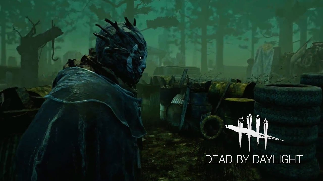 Dead By Daylight Is Doing Cool Things With Character Progression