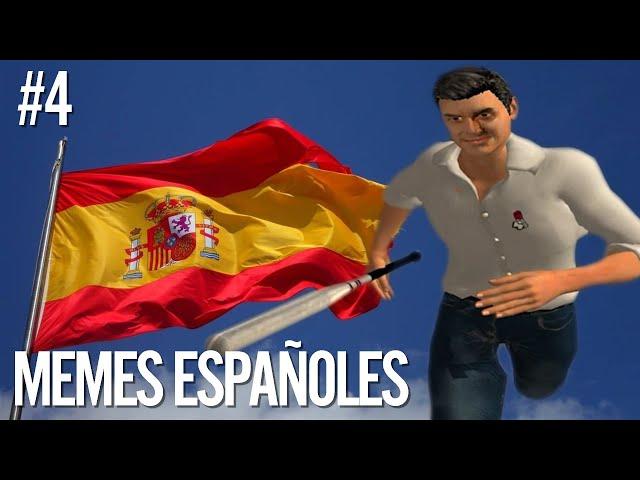 MEMES ESPAÑOLES by Populeitor #4