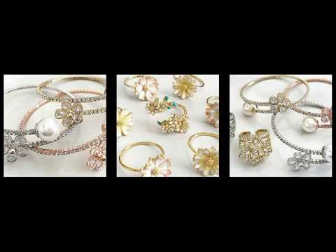 fashion jewellery ladies ring New Latest Designs For Daily Wear