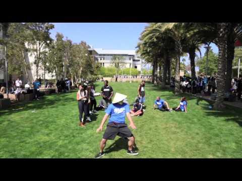 Santa Monica College Harlem Shake