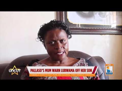 Pallaso's mum warns Kato Lubwama off her son| uncut