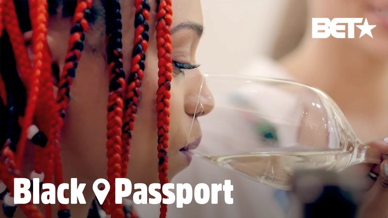 Cape Town Has Restaurants With Flavors From All Over The World & So Much More! | Black Passport