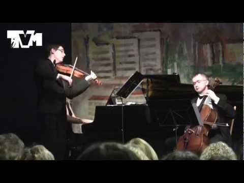 Moravské klavírní trio a operní hosté