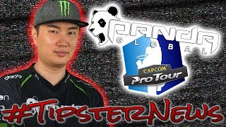 Infiltration Kicked from Panda Global & Capcom Pro Tour Following Assault Allegations | #TipsterNews