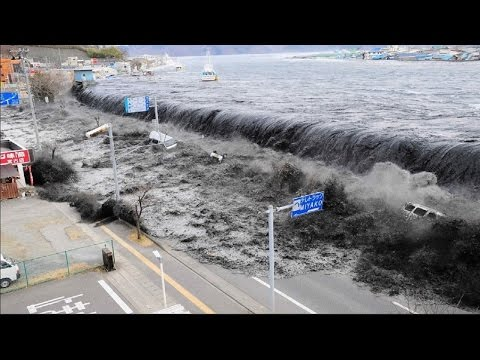 Japan Earthquake and Tsunami of 2011 || Facts and Information ||