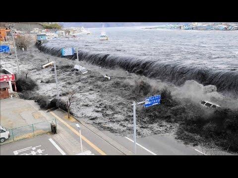 Japan Earthquake and