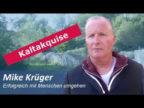 🔝Kaltakquise am Telefon - Vertriebstechniken MIchael Krüger Verkaufsstrategien