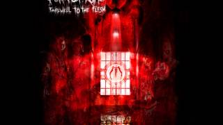Dawn Of Ashes - Carnal Consummation in the Empty Space (To Mega Therion Mix)