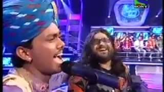 YouTube   INDIAN IDOL 5 SWAROOP KHAN JEE KARDA RAJASTHANI on PRITAM's DEMAND thumbnail