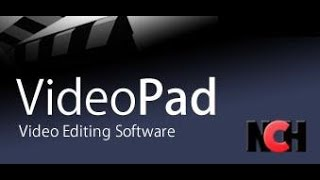 VideoPad Video Editor/Программа для монтажа видео./Бесплатная и удобная.(Композиция