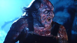 VICTOR CROWLEY Official Trailer (2018) Kane Hodder Horror Movie HD