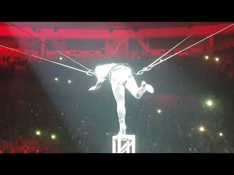 Pink - So What (Beautiful Trauma Tour 2018 Melbourne)