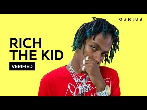 Rich The Kid New Freezer Feat. Kendrick Lamar Official Lyrics & Meaning | Verified