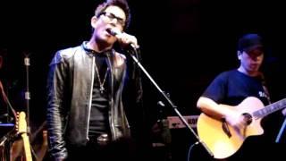 20101212不浪尤幹紀念音樂會-任賢齊-一個人