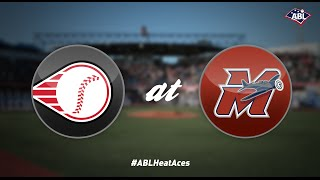 REPLAY: Perth Heat @ Melbourne Aces, R4/G1 thumbnail