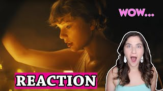 Baixar Taylor Swift - Cardigan Music Video REACTION + Explanation