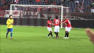 浦和 vs 宮崎産業経営大学 天皇杯2回戦 マゾーラゴール