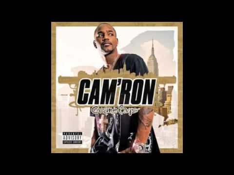 Cam'ron Feat. Jadakiss - Lets Talk About It (2009 NO DJ!)