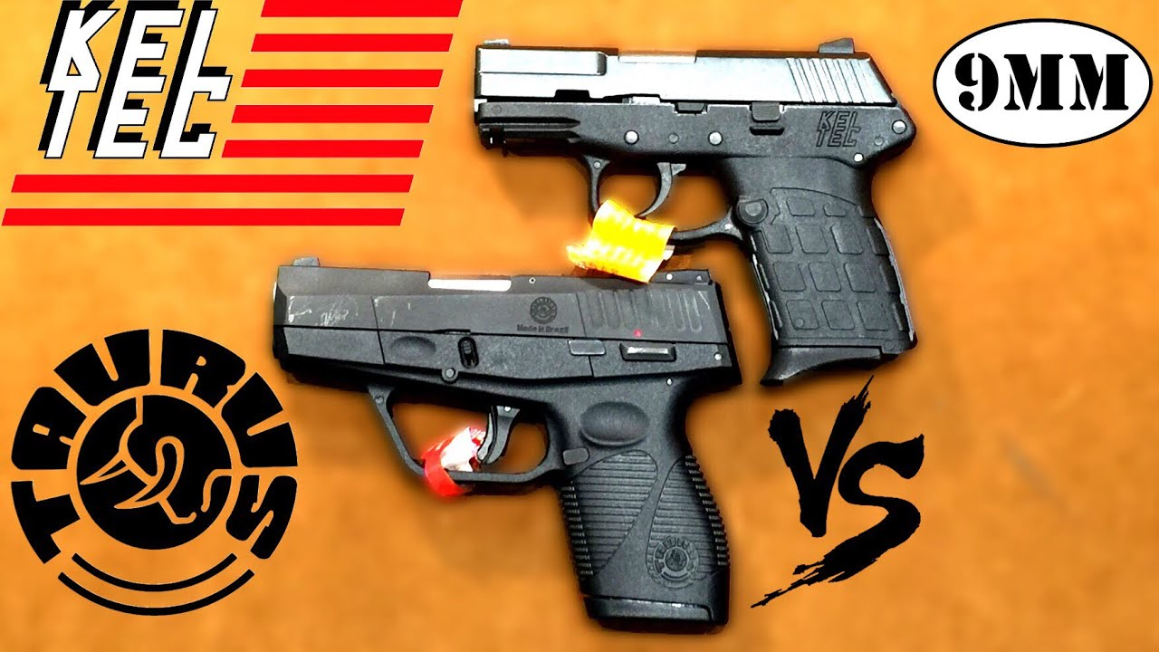 PF9 VS SLIM