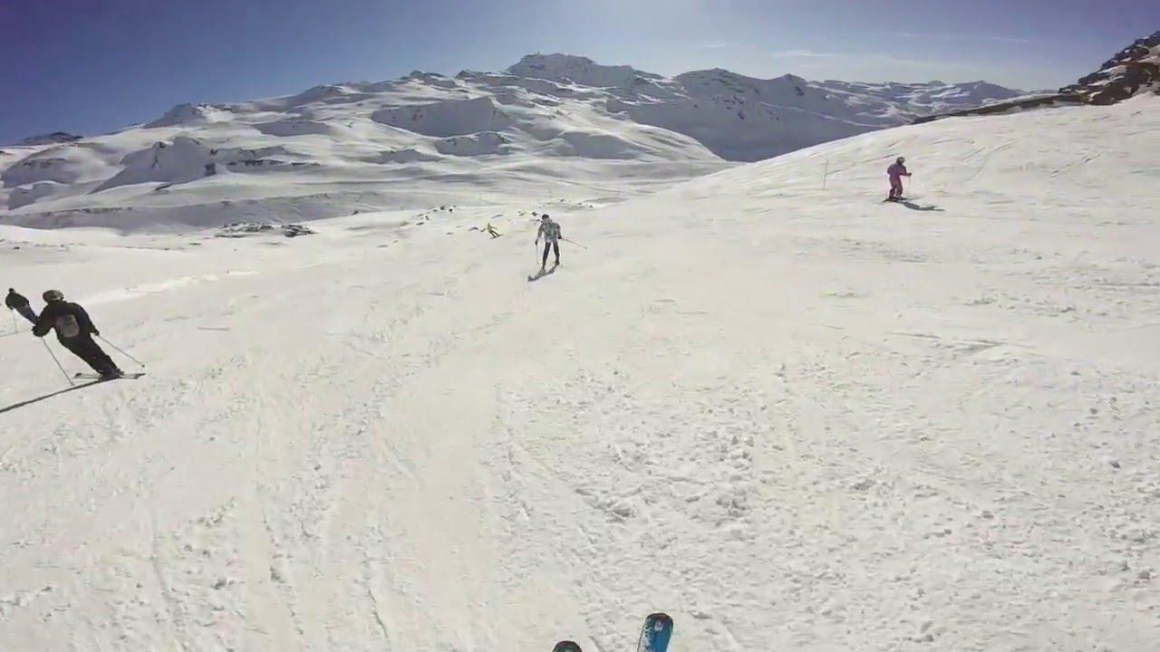 Scuola sci nazionale bormio - the freeride experience