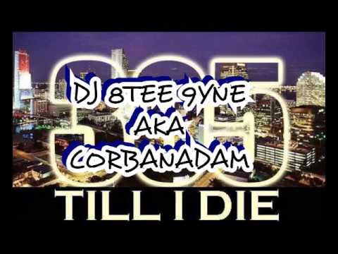 (THROWBACK) DJ TOEDOE - POP & LOCK + DL