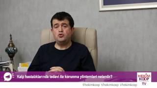 Kalp Hastalıklarında Tedavi ve Korunma Yöntemleri Nelerdir? - HekimKoop TV