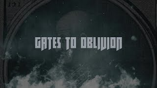 ATROCITY - Gates To Oblivion [Feat. Marc Grewe] (Song Teaser)