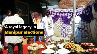 Manipur elections 2017: A royal legacy witnessed in Manipur