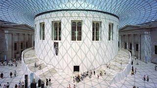 The British Museum, London - 4K