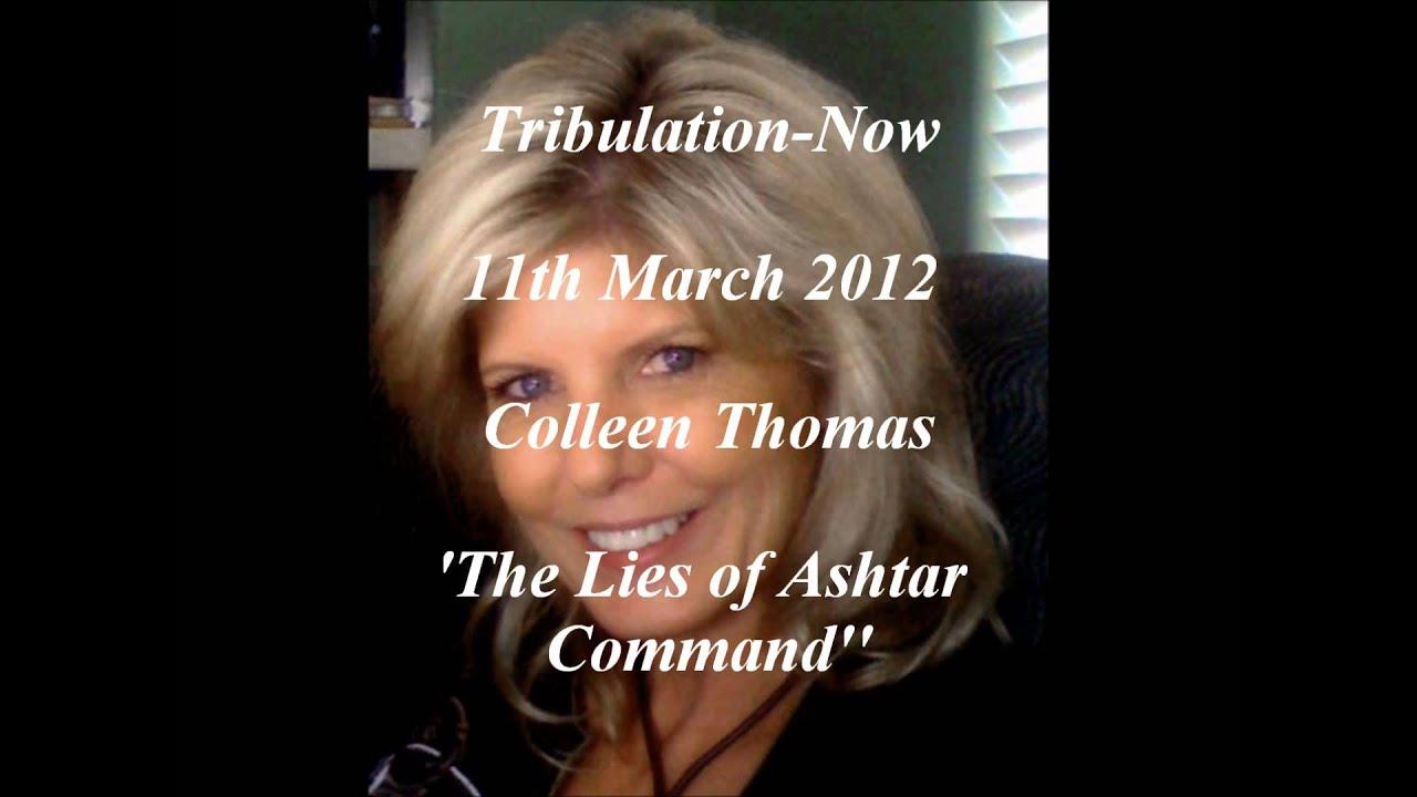 The Colleen Thomas