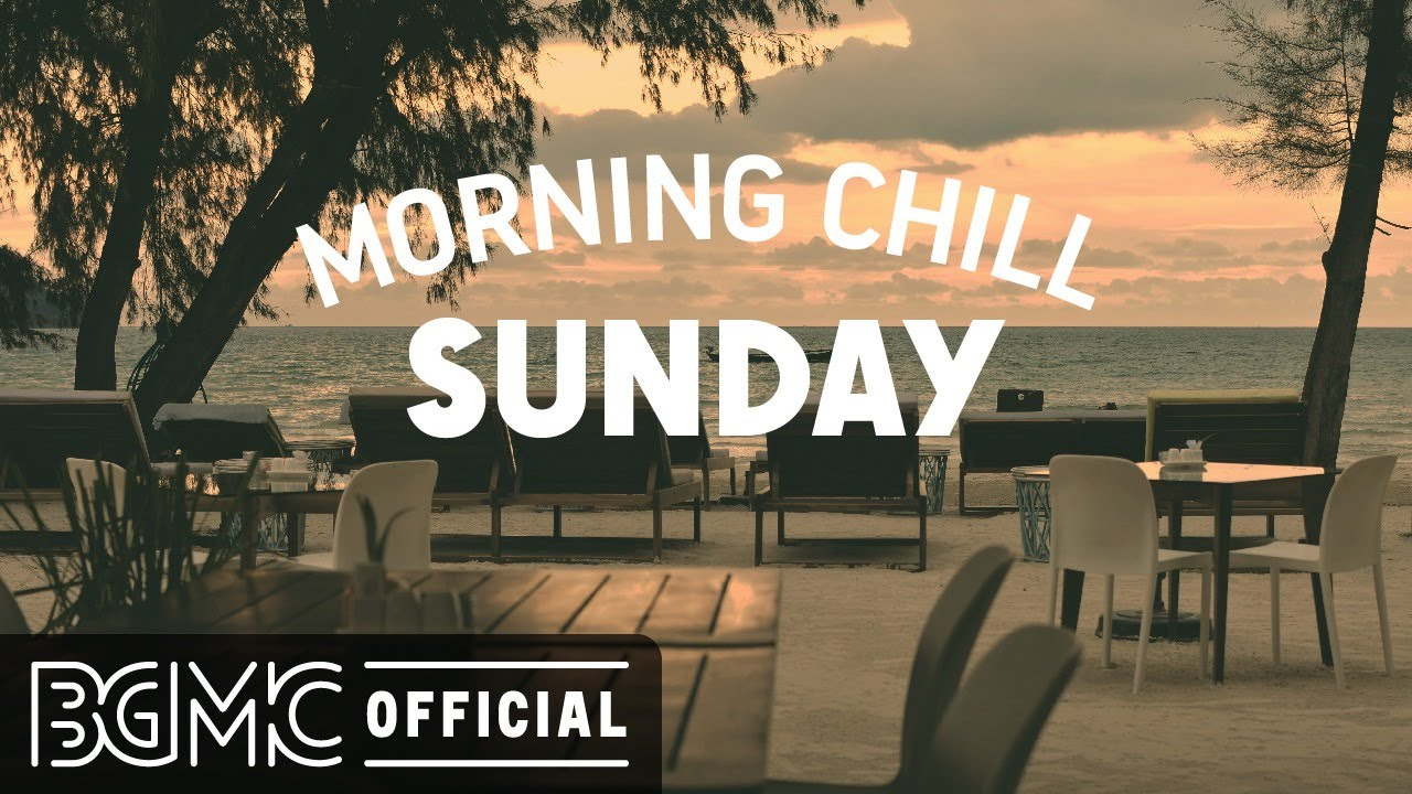 Download SUNDAY MORNING CHILL JAZZ: Sweet Morning Jazz - Soft Jazz Coffee Music for Good Mood
