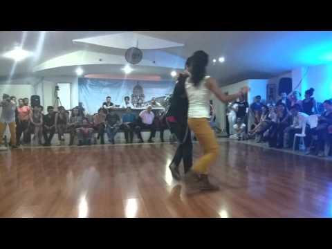 Bailando Casino Bogotá - Colombia