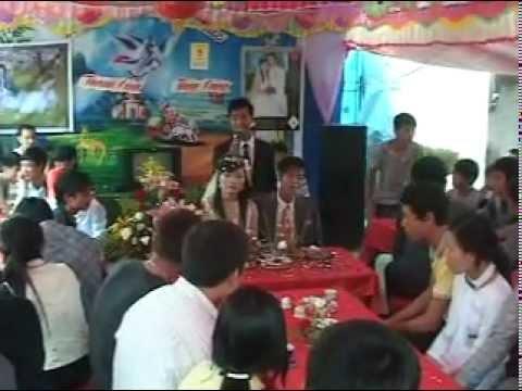 MC Dam cuoi Quang Tien Binh Giang Hai duong. 0984.677.074.