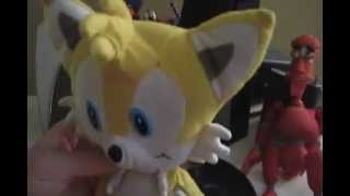 Sonic and the Others Short: Fender