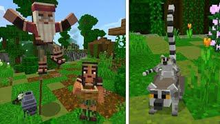 1000 НОВЫХ ДОБАВЛЕНИЙ для Minecraft PE 1.12.0.6! ПОТРАТИЛ 500 РУБЛЕЙ НА САМУЮ МАСШТАБНУЮ КАРТУ MCPE!