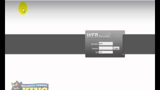 DVR Access using Firefox