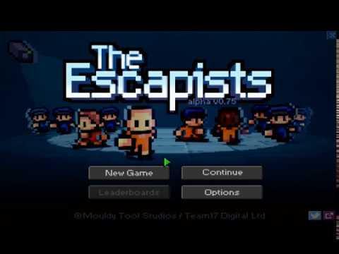 """Где скачать игру """"The Escapists""""?"""