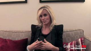 Jenny McCarthy Your Shape Exclusive Interview Pt 1