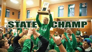 SOUTH SUMMIT FOOTBALL TAKES STATE AGAIN!